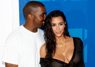 Nace la hija de Kim Kardashian y Kanye West