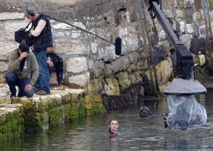 Maisie Williams -Actriz de 'Juego de tronos'- cuenta como asume el final de la serie