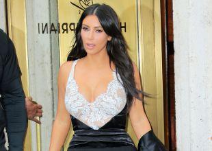 Kim Kardashian cuenta su experiencia con la gestación subrogada o