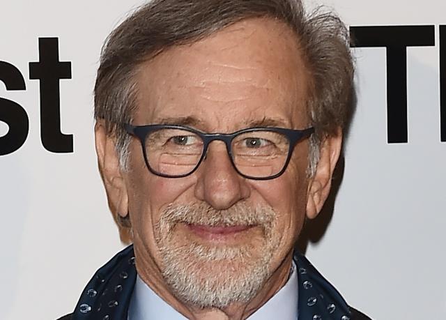 Steven Spielberg tuvo que lidiar con un caso de acoso sexual en su propia compañía