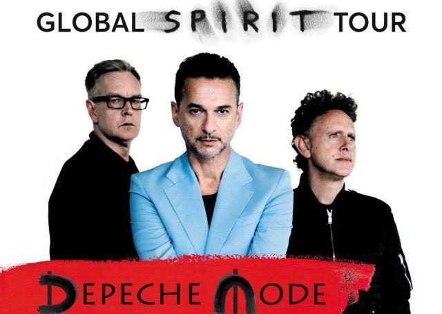 Depeche Mode llega a Colombia, LOS40 es la radio oficial