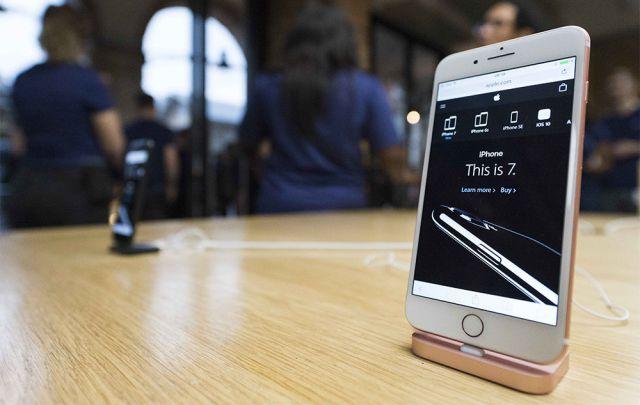 Así Apple planea mejorar el rendimiento de sus iPhone