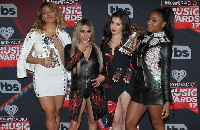 ¿Otra Fifth Harmony abandona el grupo?