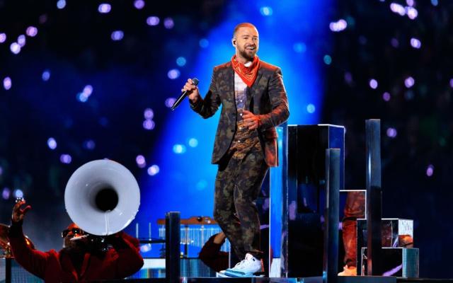 Justin Timberlake reveló nuevas fechas para su tour