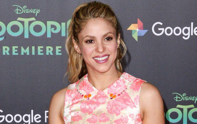 La increíble sorpresa que Shakira le dio a sus fans demuestra que está recuperada
