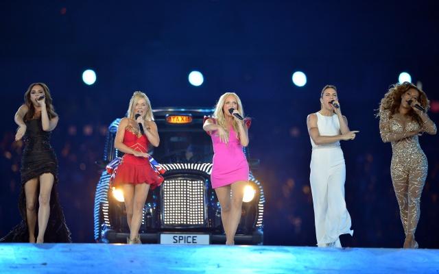 Las Spice Girls podrían crear su propio sello discográfico