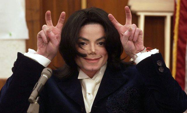 Productor de Michael Jackson acusa al artista de plagiar canciones