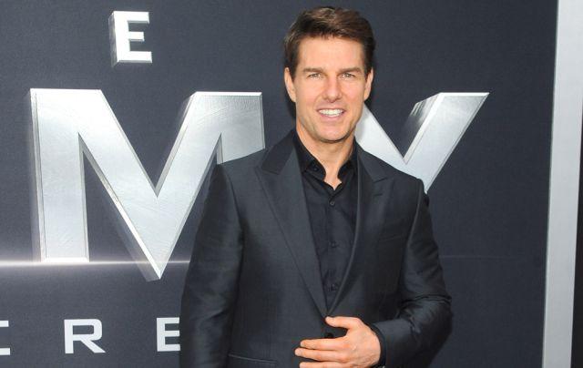 Tom Cruise vuelve a dejar sin aliento a sus fans saltando por los tejados de Londres