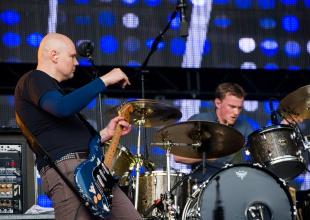 The Smashing Pumpkins crece los rumores de su regreso a los escenarios