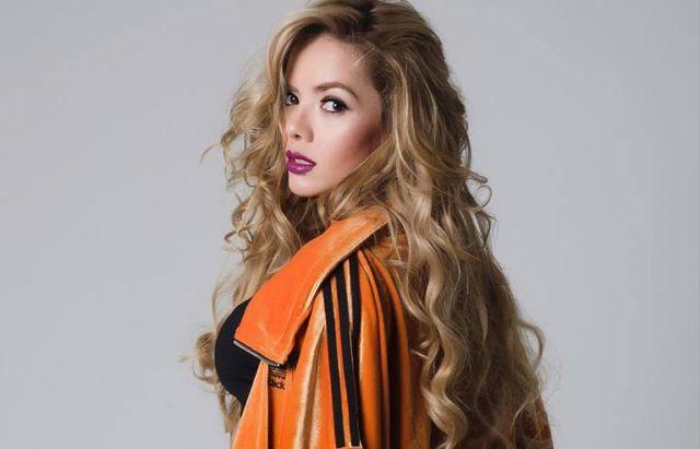 El sexy baile de Elianis Garrido por el que la llaman