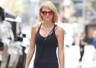 Ni siquiera los bailarines de Taylor Swift pueden escuchar su música inédita