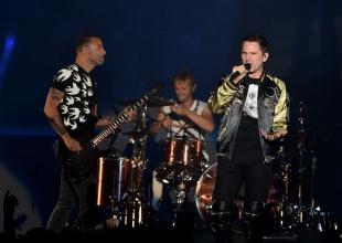 """Muse está de Vuelta con """"Thought Contagion"""""""