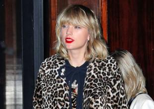 Las razones por las que no quieren tener a Taylor Swift de vecina