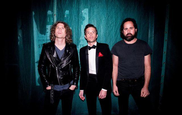 The Killers es uno de los Headliners de Bottlerock 2018