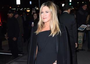 Jennifer Aniston retomó un amor del pasado tras su separación con Justin Theroux