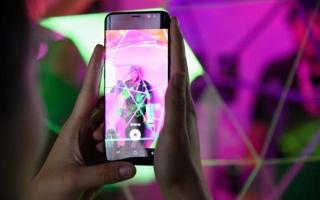 Se filtra el precio del Galaxy S9