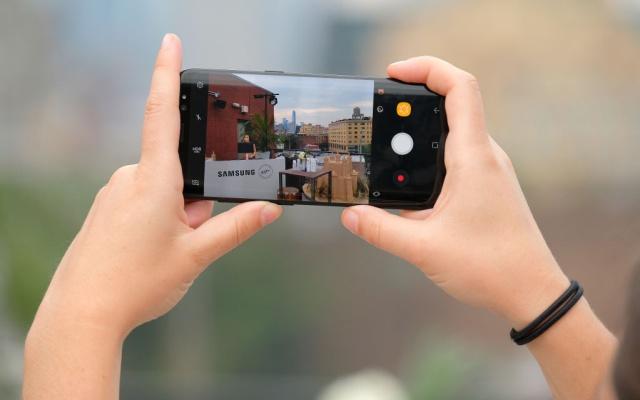 Samsung Galaxy la línea de dispositivos móviles que ha avanzado con el mundo