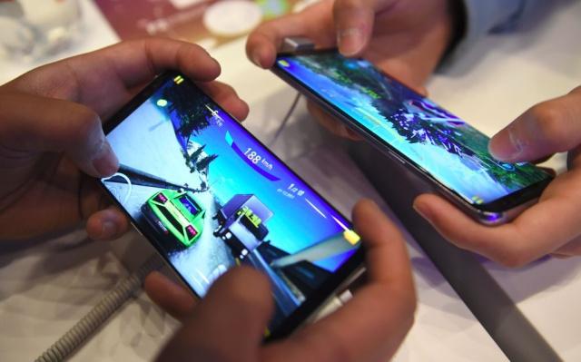 Que cambio en la parte interna del Samsung Galaxy S8 a sus anteriores modelos