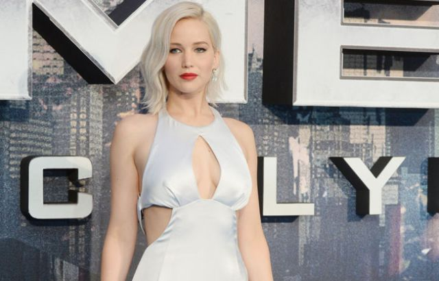 Jennifer Lawrence arremete contra Harvey Weinstein