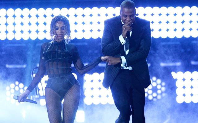 El error que revelaría que Jay Z y Beyonce planean una gira juntos