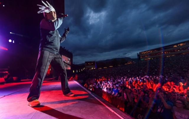 El gigante Jamiroquai llega a Coachella 2018