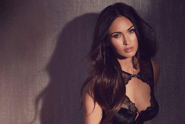 Estafan a empresario que pagó por sexo con Megan Fox