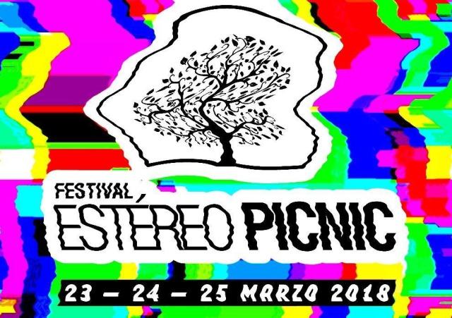 Estos son los horarios del Festival Estéreo Picnic 2018