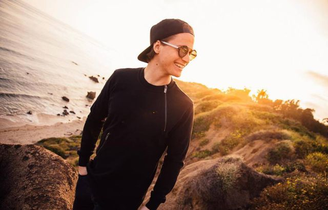 Kygo estará en Coachella 2018