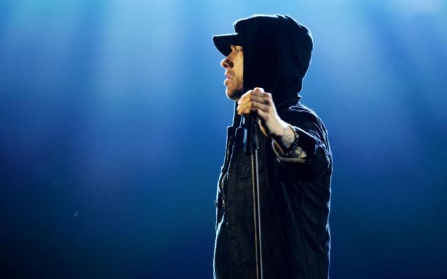 La leyenda del rap Eminem estará en Coachella 2018
