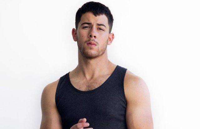 Nick Jonas conoció al amor de su vida en medio de un accidente de bicicleta