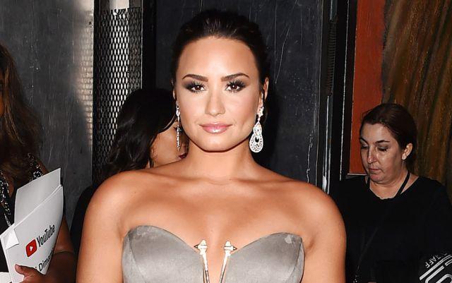 Demi Lovato invierte en un centro de rehabilitación para inspirar a sus fans