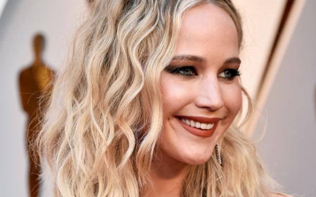 Este es el alter ego de Jennifer Lawrence