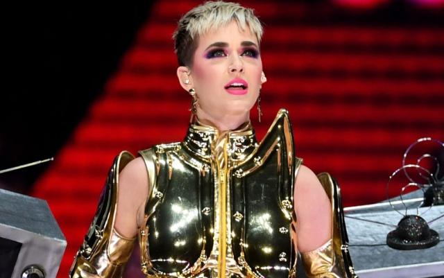 El consejo profesional que le dio Alanis Morissette a Katy Perry