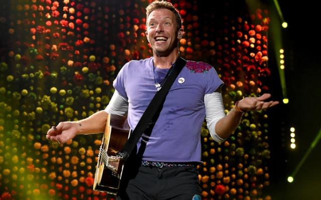 Coldplay volverá a Argentina