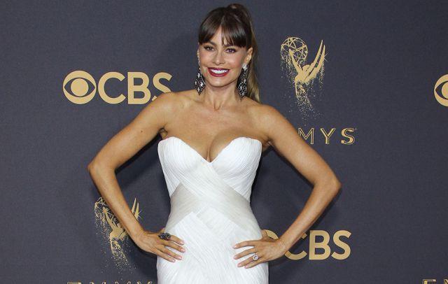 Sofía Vergara se centrará en el cine tras el final de 'Modern Family'
