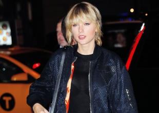 El nuevo videoclip de Taylor Swift 'sorprenderá' a sus fans