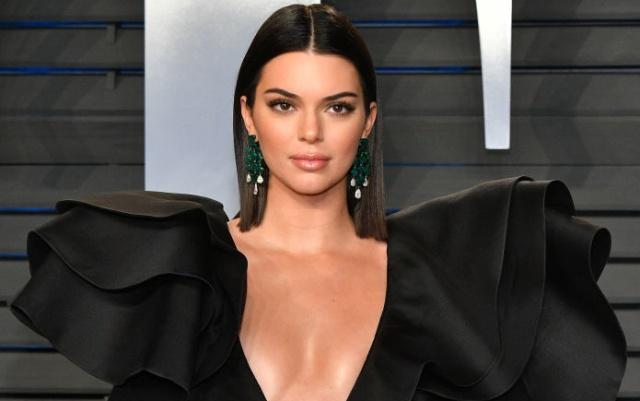 Kendall Jenner fue hospitalizada el fin de semana por esta razón