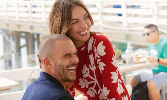 La famosa presentadora Mónica Fonseca confirma su embarazo y lo describe como un 'milagro'
