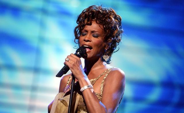 El 6 de julio se estrenará el documental autorizado de Whitney Houston