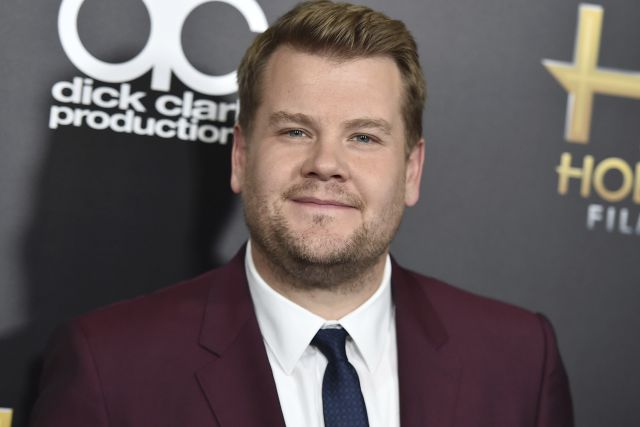 James Corden quiere contar con Paul McCartney en el próximo 'Carpool Karaoke'
