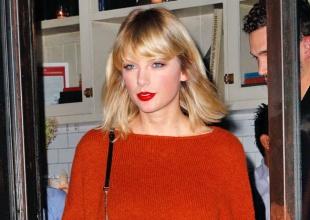 Taylor Swift es acusada de plagio por su nuevo video