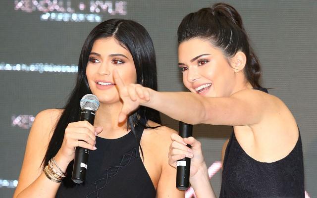 Kendall y Kylie Jenner reciben una disculpa por esta razón
