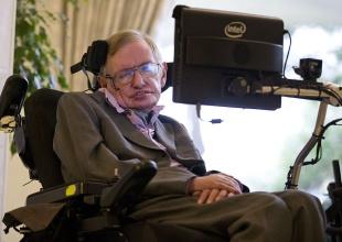 Murió Stephen Hawking a sus 76 años