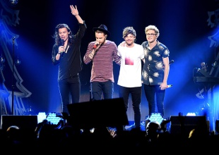 Este Integrante de One Direction se habría declarado bisexual