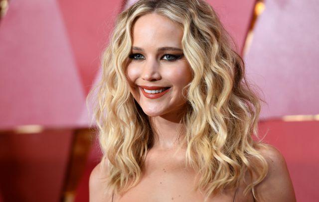 La poderosa razón por la que Jennifer Lawrence no suele tener sexo