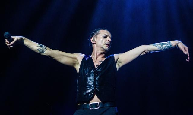 Así vivimos a Depeche Mode en Bogotá