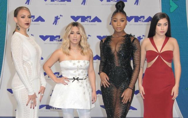 Fifth Harmony sigue los pasos de One Direction y anuncia un 'descanso temporal'