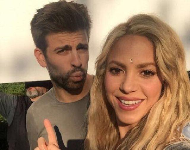 La foto de Shakira y Piqué con la que intentan detener rumores de separación