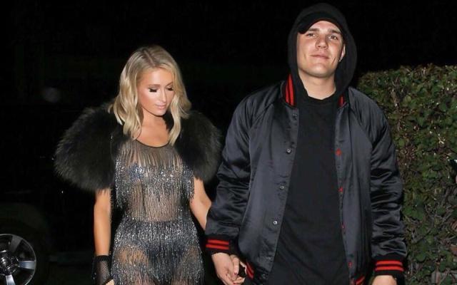 Paris Hilton y Chris Zylka sí firmarán un acuerdo prenupcial