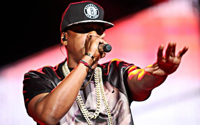 Jay Z lloró con esta revelación de su madre